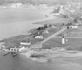 Beaver Island Harbor Light, Michigan