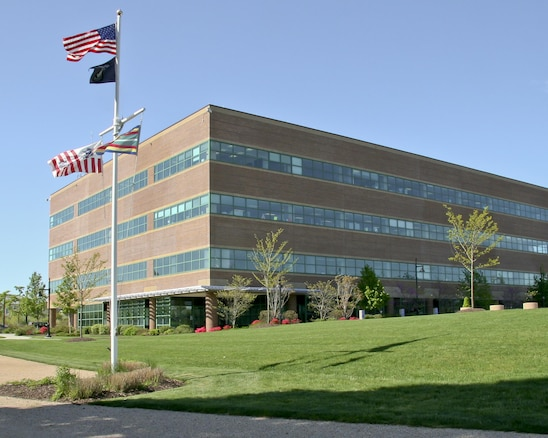 Research and Development Center, 1 Chelsea St., New London, Connecticut