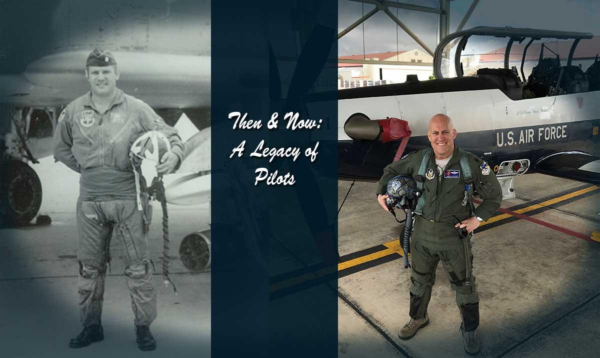 dating air force pilots