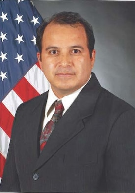 Retired Air Force Office of Special Investigations active duty Special Agent, now Intelligence Analyst, Chris Montoya, was in the right place at the right time to save lives twice in Ecuador nearly nine years apart. (U.S. Air Force photo)