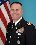 Army Lt. Col. Jeffrey P. Chamberlain assumed command of Defense Logistics Agency Distribution Red River, Texas, in a June 16 ceremony.