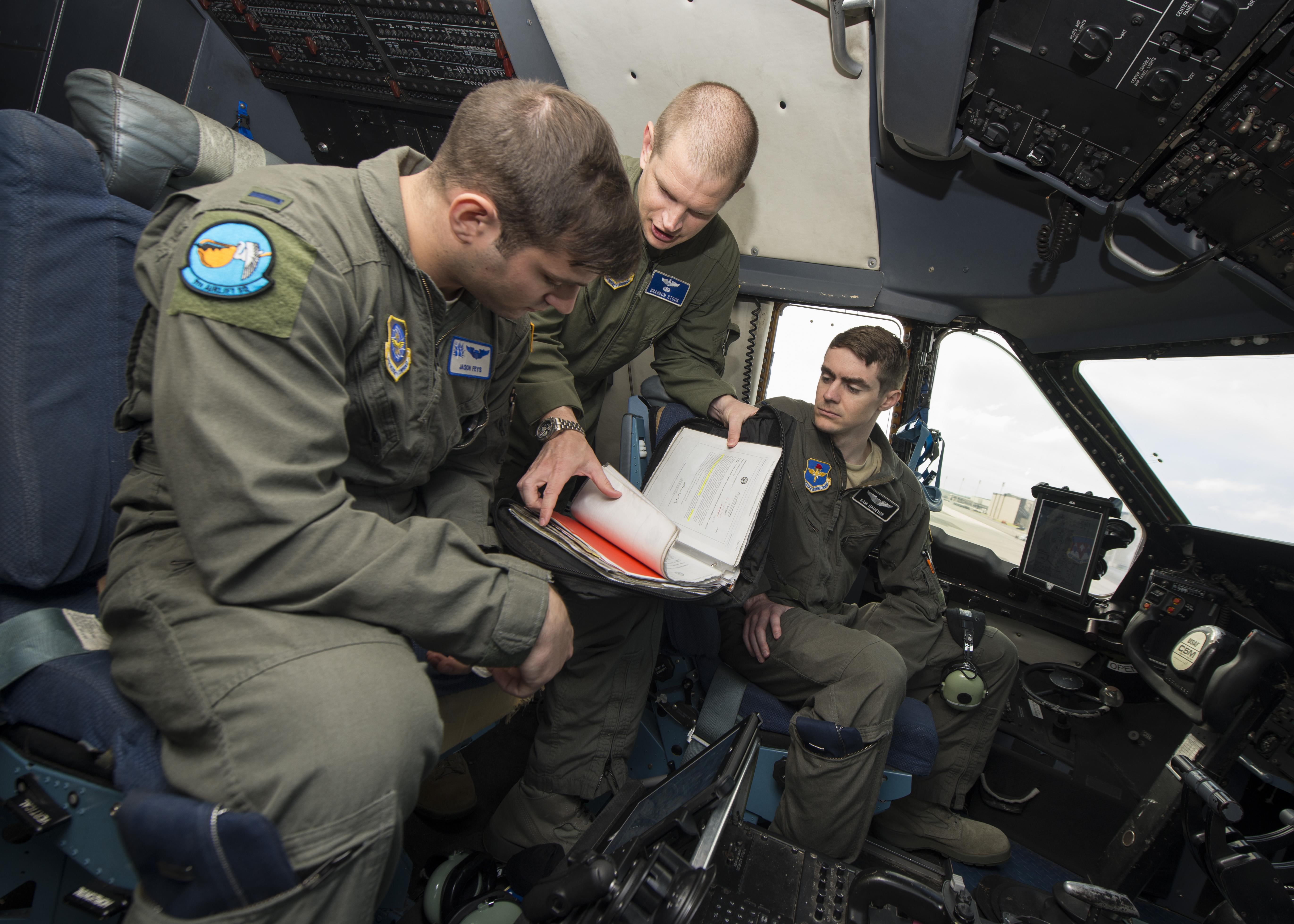 Dover C 5m Formal Training Unit Relocates To Texas Gt U S