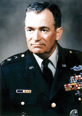 Lieutenant General Samuel Vaughan Wilson, U.S. Army, who served as 5th Director of the Defense Intelligence Agency from May 1976 to August 1977 died June 10, 2017 at his home in Rice, Virginia.