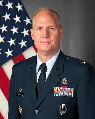 Col Michael Hough