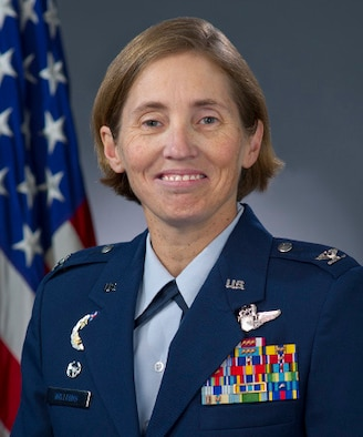Col. Stephanie W. Williams, head of the 349th Operations Group at Travis Air Force Base, California, will be the next commander of the 940th Air Refueling Wing.