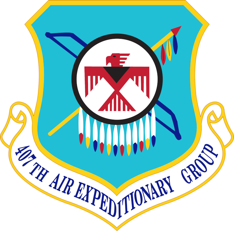 407th Air Expeditionary Group