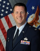 Col. Mark Riselli official photo