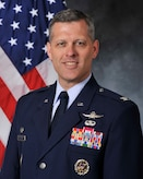 Colonel DeLange is the Commander, 688th Cyberspace Wing, Joint Base San Antonio-Lackland, Texas.