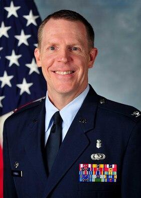 27th SOMDG Commander - Col. Christopher Patrick