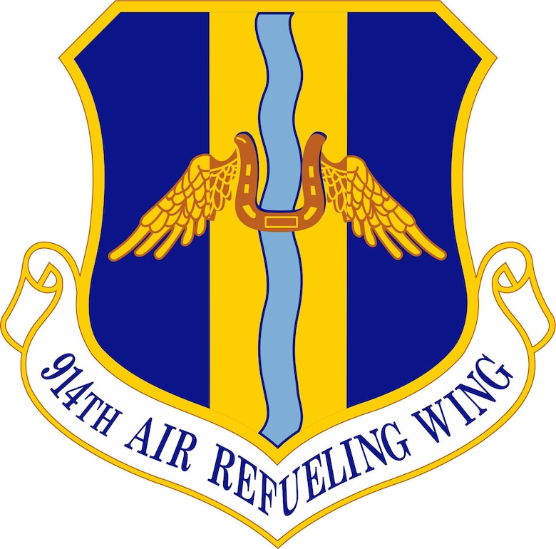 914 Air Refueling Wing