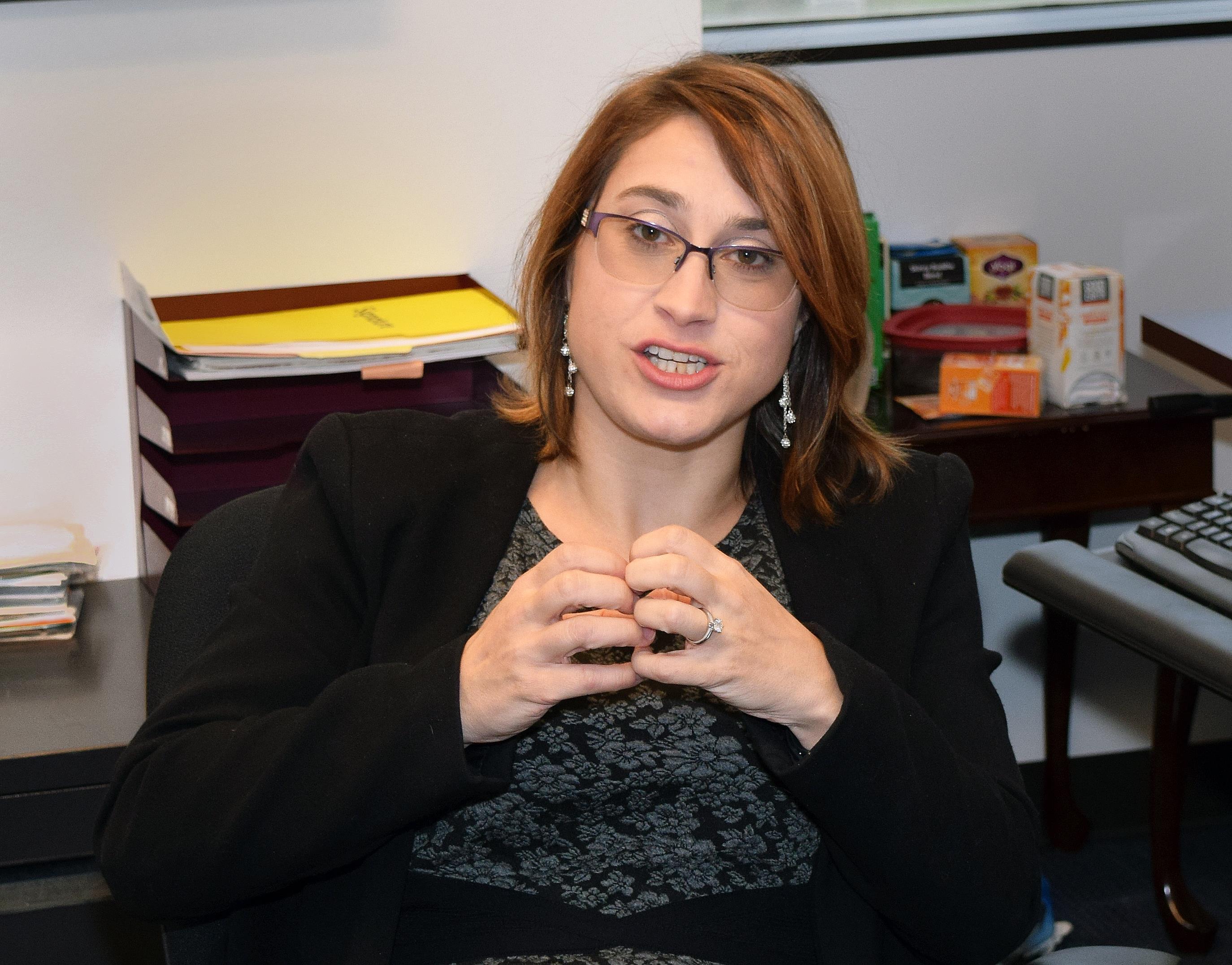 Amanda Fuller Pics amanda fuller: introspective, funny, genuine … lawyer