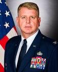 Col. Terry L. Bullard (Bio Photo)