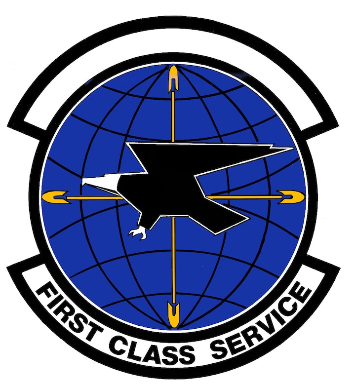 United States Air Forces in Europe Air Postal Squadron