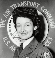 "In 1938, Lillian Kinkella Keil's mother thought her daughter might like to be one of a brand new group of women, called ""stewardesses,"" so she advised her to go to United Airline's Oakland base and take a look. Keil, a registered nurse, had never seen an airplane and never heard of a stewardess, but one look and she was hooked. This pioneer in passenger care would later combine her two careers and become the most decorated woman in U.S. military history."