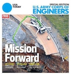 The 2017 digital version of USA Today's special edition publication on the U.S. Army Corps of Engineers is now available online: http://ee.usatoday.com/emag/