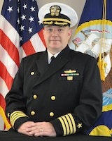Capt. Brian D. Lawrence