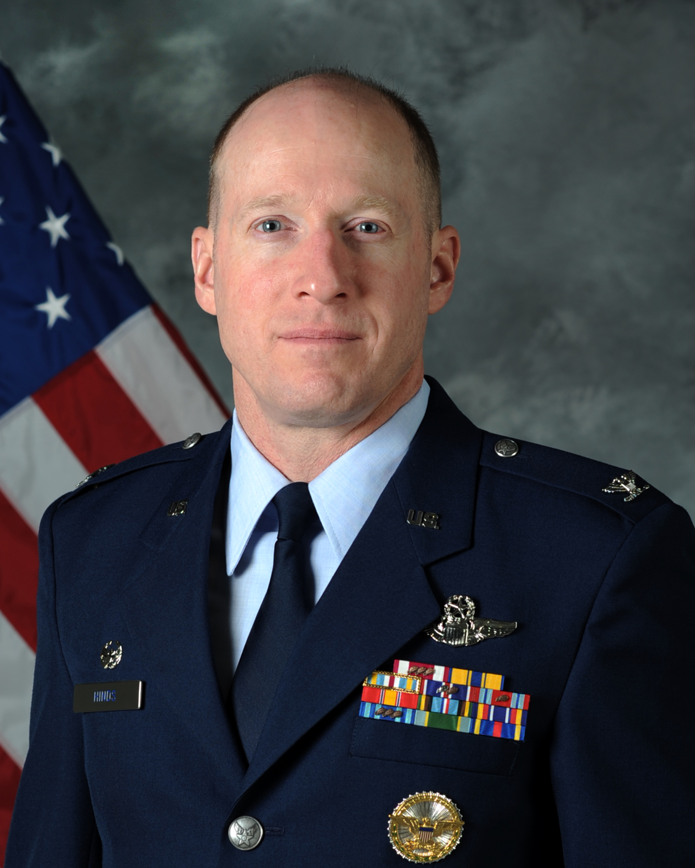 Col. Jason Hinds