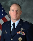 Col. Jason Hinds, 1st Fighter Wing commander.