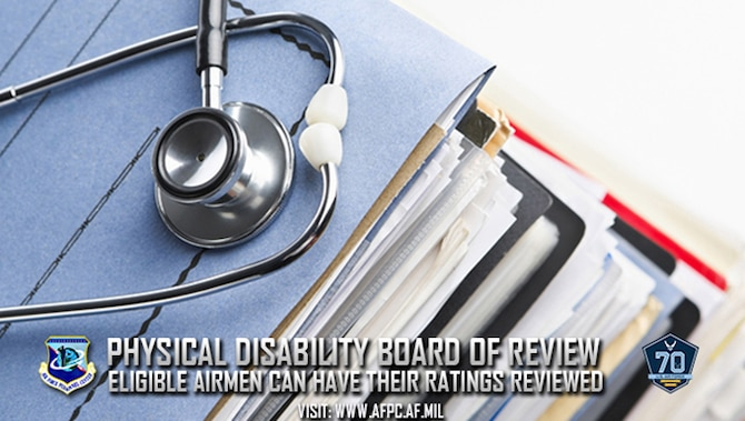 Physical Disability Review Board