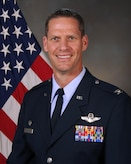 Col Lee Kloos, 388th Fighter Wing Commander