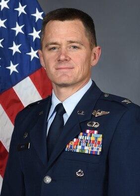 Col. Steven R. Ward