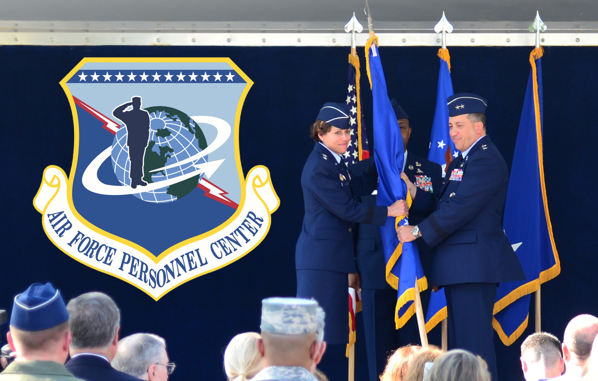 Afpc Welcomes Next Commander Gt Air Force S Personnel