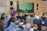 Senior Military Intelligence Conference