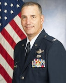 Col. Christopher Montanaro, 189th Airlift Wing vice commander