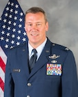 Colonel David D. Sundlov