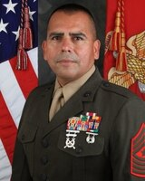 Sergeant Major, Marine Unmanned Aerial Vehicle Squadron 4