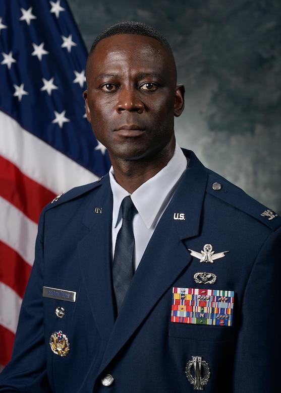 Col. Jacob Middleton