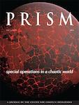 PRISM Volume 6, No. 3