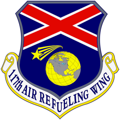 117 ARW Patch, PNG