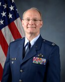 Colonel Vonada bio picture