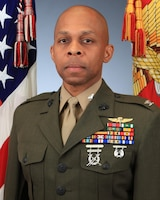 Commanding Officer, 3D Civil Affairs Group