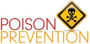 An estimated 2.2 million calls were made to poison centers across the nation in 2015, according to the National Poison Center, proof that exposure to dangerous or potentially dangerous substances is a common occurrence in the United States. During National Poison Prevention Awareness Month in March, health and safety officials across the country – including those at Joint Base San Antonio – are emphasizing the need for people to handle toxic substances with caution and to ensure young children do not have access to these substances, especially everyday items.