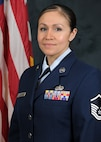 Master Sgt. Natasha VanDeusen, NY ANG Sr NCO of the Year