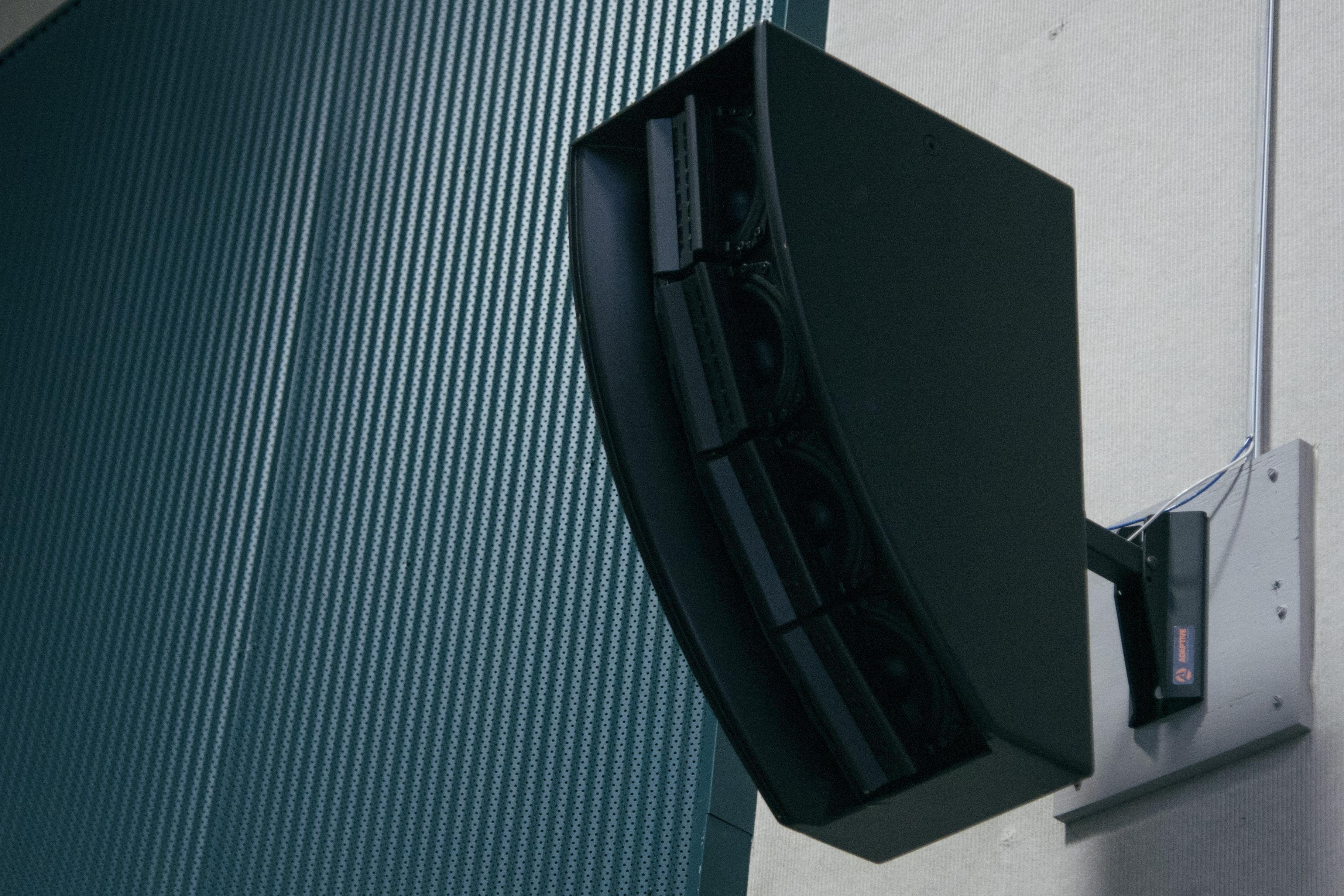 Image result for movie speaker