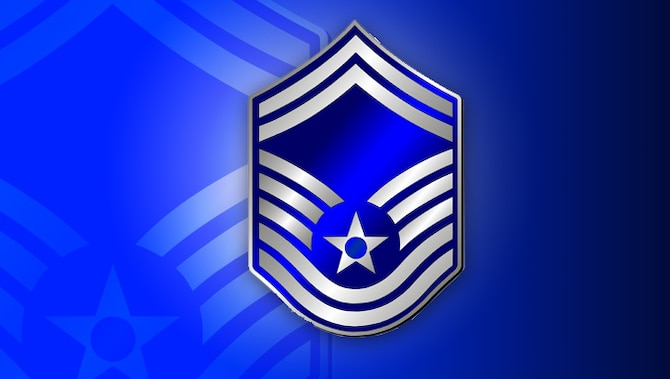 Congratulations to the 1,391 selected for promotion to senior master sergeant! The list is available