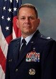 (U.S. Air Force bio photo)