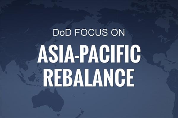 Asia-Pacific Rebalance