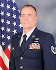 Tech. Sgt. William Unverdorben of the 76th Aerial Port Squadron is pictured in his official photo. Unverdorben was namd the 910th Airlift Wing's noncommissioned officer of the year at the annual awards banquet here, March 4, 2017. (U.S. Air Force photo/Tech. Sgt. Jim Brock)