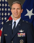 Brig Gen Bryan Radliff official bio photo