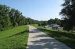 Council Bluffs Levee