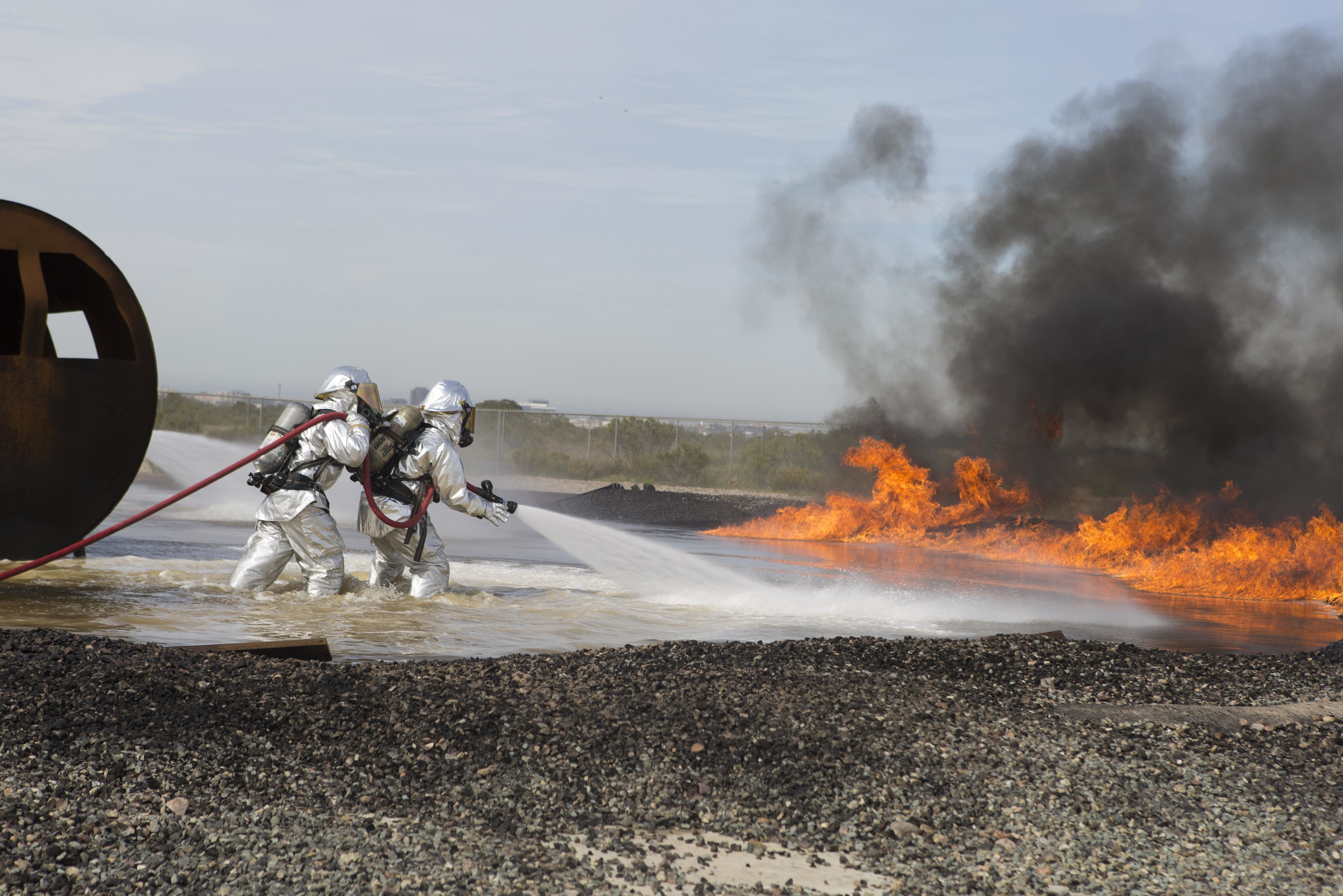 Download Hi-Res Photo Download Share Photo Details Details. Aircraft Rescue  and Firefighting ...