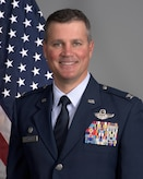Col. Devin R. Wooden is the commander of the 137th Special Operations Wing at Will Rogers Air National Guard Base, Oklahoma City.
