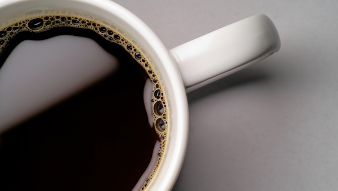 Do we need to have a cup of coffee? Editorial on leadership and management.