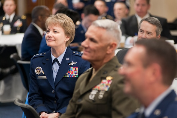 Air Force Reserve Retirement Pay Chart: Miller discuss priorities with House Caucus e Air Force Reserve ,Chart