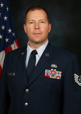 Air National Guard Technical Sgt. Robert Kurg, a member of the 105th Airlift Wing and a Middletown resident, has been named NCO of the Year by the New York Air National Guard.