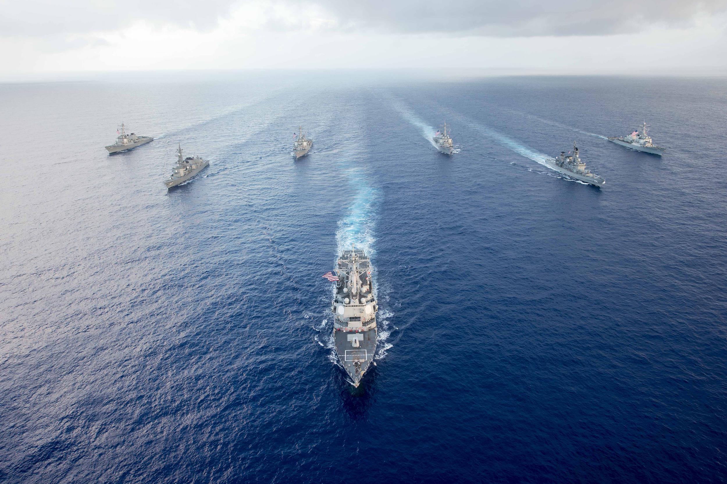 Us Navy Sea Pay Chart: U.S. Pacific Command e Media e Photos,Chart